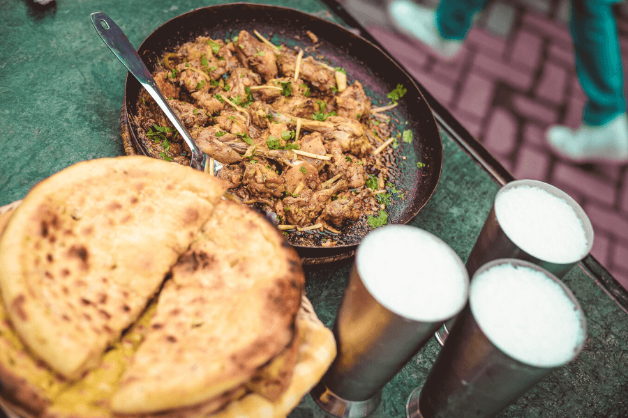 Where to eat in Lahore?