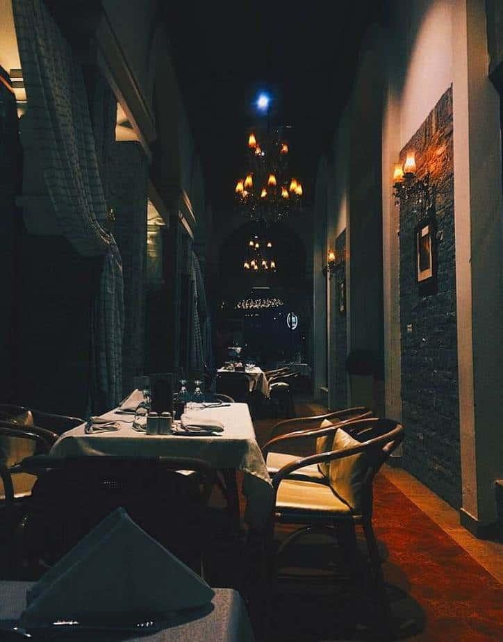 restaurant in lahore