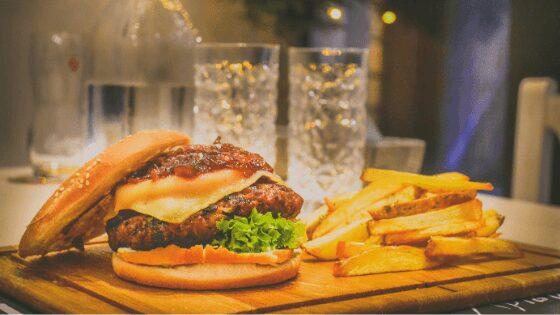 Best Burgers in Lahore