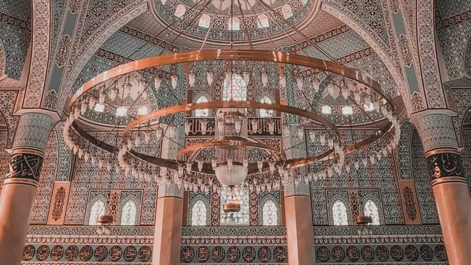 Ramadan in Lahore