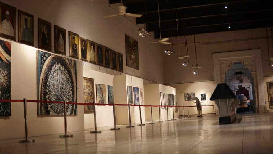 Museums in Lahore